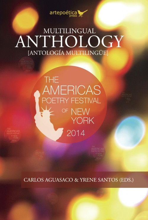 Multilingual Anthology: The Americas Poetry Festival 2014