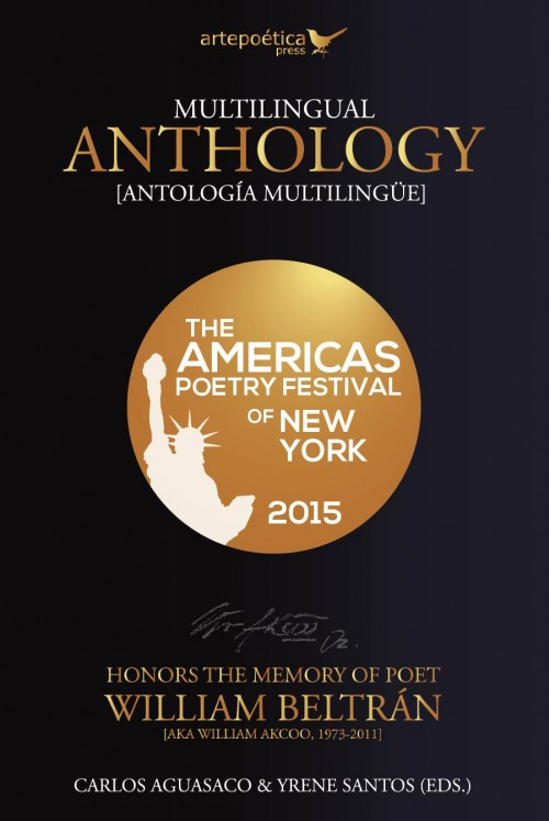 Multilingual Anthology: The Americas Poetry Festival 2015