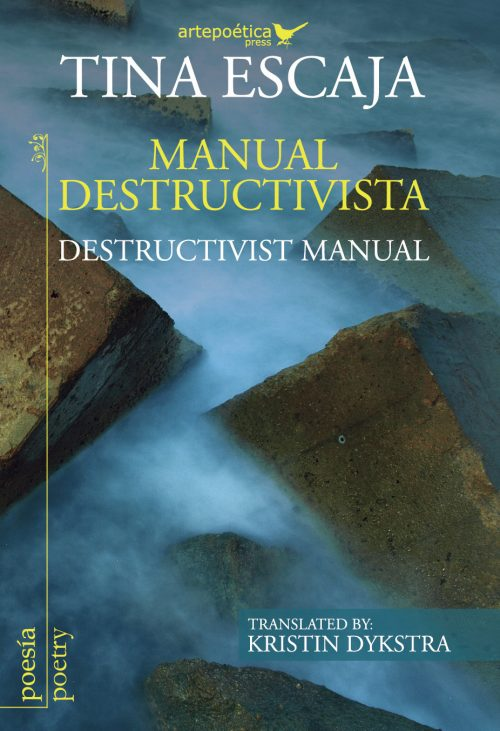 Manual destructivista / Destructivist Manual